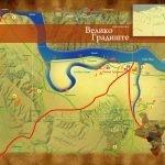Turistička mapa