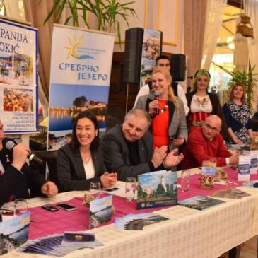 Opština Veliko Gradište održala prezentaciju svoje turističke ponude u Temišvaru