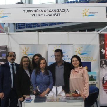 Међународни сајам туризма и активног одмора у Нишу