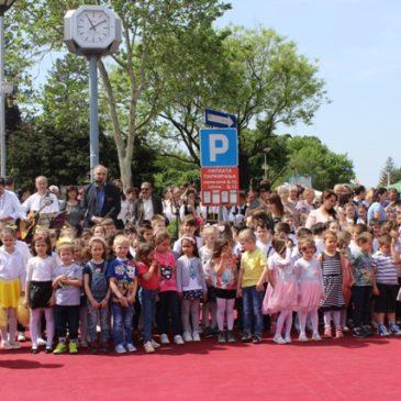 Фестивал цвећа и меда – на најлепши начин отворена туристичка сезона