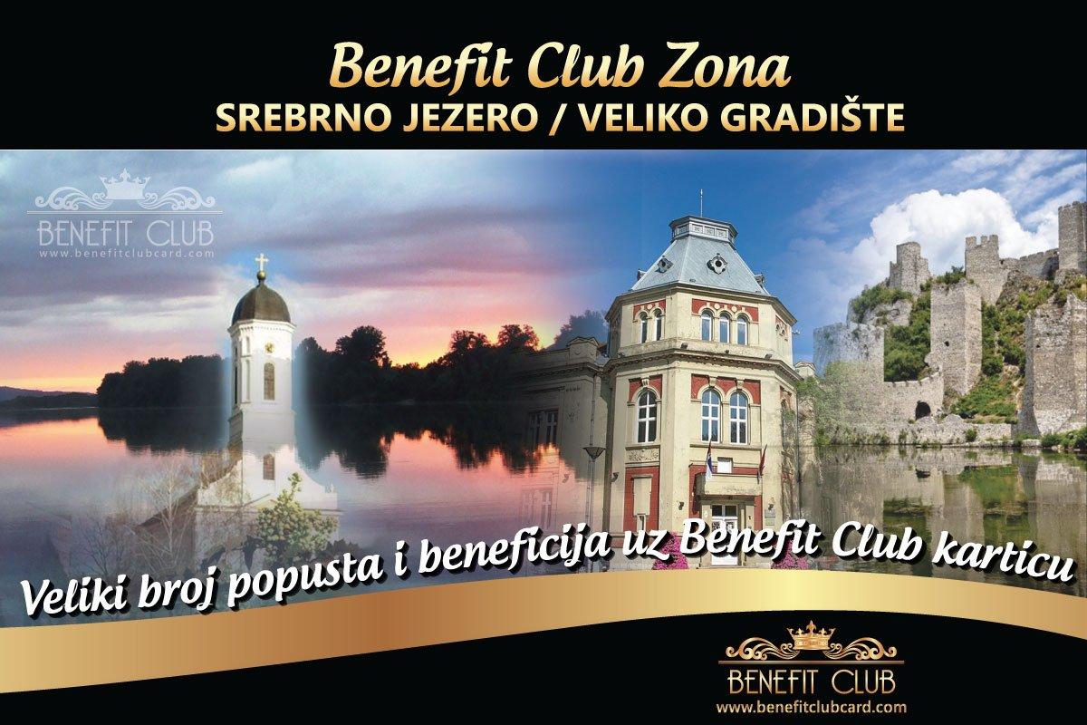 Benefit Club