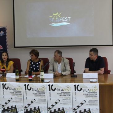 Конференција за новинаре