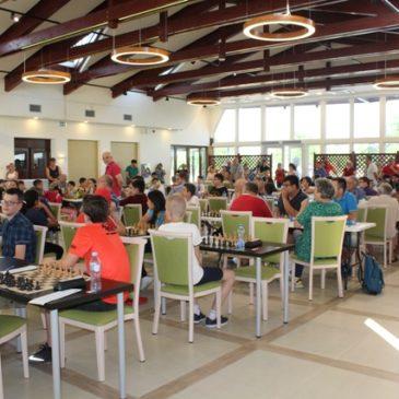 Отворен шаховски турнир на Сребрном језеру